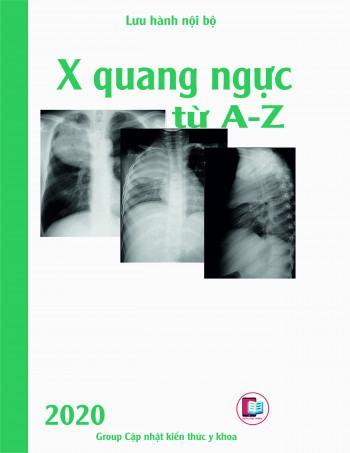 X Quang ngực từ a đến z