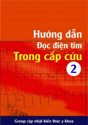 Hướng dẫn đọc điện tim trong cấp cưu 2
